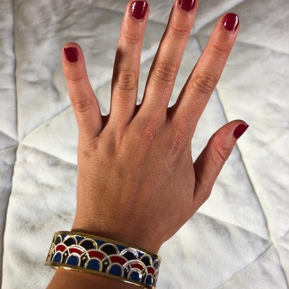 Talbots Jewelry - Talbots Chunky Bangle